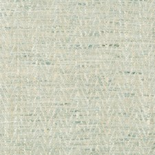 Light Blue/Beige/Ivory Herringbone Decorator Fabric by Kravet