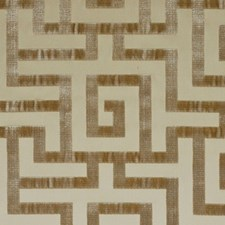 Beige Decorator Fabric by Clarence House