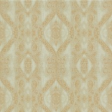 Sand Paisley Decorator Fabric by Kravet
