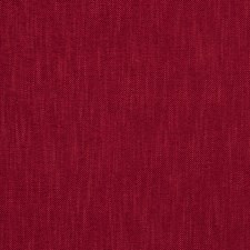 Raspberry Solid Decorator Fabric by Fabricut
