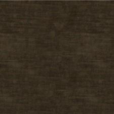 Coffee Solids Decorator Fabric by Kravet