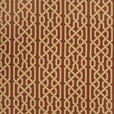 Spice Lattice Decorator Fabric by Fabricut