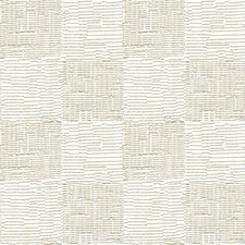 Ivory Check Decorator Fabric by Kravet