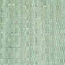 Celery/Light Blue/Beige Stripes Decorator Fabric by Kravet