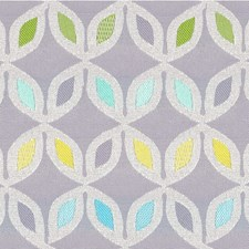 Oasis Geometric Decorator Fabric by Kravet