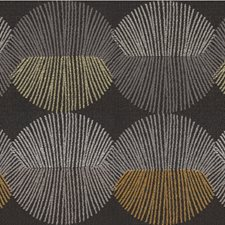 Crater Geometric Decorator Fabric by Kravet