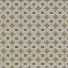 Amalfi Geometric Decorator Fabric by Kravet