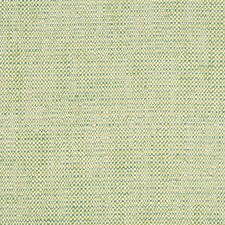 Green/Mint/White Solids Decorator Fabric by Kravet