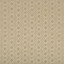 Beige/Neutral Diamond Decorator Fabric by Kravet