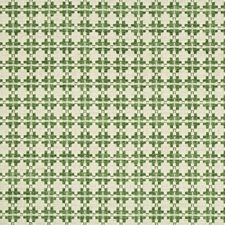 Leaf Geometric Decorator Fabric by Kravet