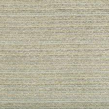 Light Blue/Light Grey/Celery Texture Decorator Fabric by Kravet