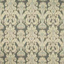 Beige/Light Grey/Grey Ethnic Decorator Fabric by Kravet