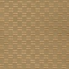 Tan Small Scale Woven Decorator Fabric by Fabricut