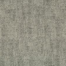 Ivory/Black/Charcoal Solids Decorator Fabric by Kravet
