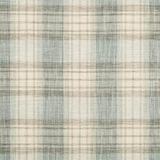 Ciel Plaid Decorator Fabric by Kravet