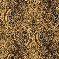 Woodland Paisley Decorator Fabric by Fabricut