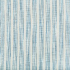 Indigo Stripes Decorator Fabric by Kravet