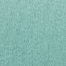 Green/Teal/White Herringbone Decorator Fabric by Kravet