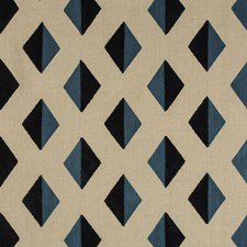 Denim Diamond Decorator Fabric by Kravet