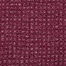 Black/Pink/Burgundy Solids Decorator Fabric by Kravet