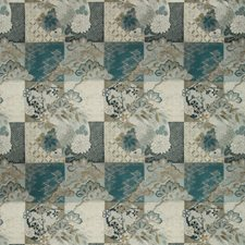 Sea Asian Decorator Fabric by Kravet