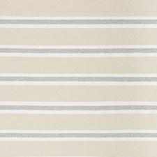 Platinum Stripes Decorator Fabric by Kravet
