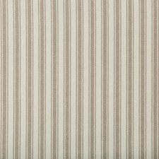 Linen Stripes Decorator Fabric by Kravet