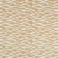 Camel Modern Decorator Fabric by Kravet