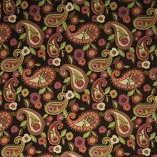 Cappuccino Novelty Decorator Fabric by Fabricut