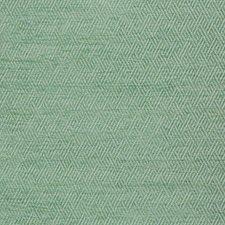 Aloe Geometric Decorator Fabric by Kravet
