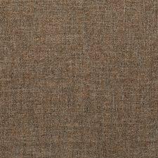 Beige/Grey Solid Decorator Fabric by Kravet