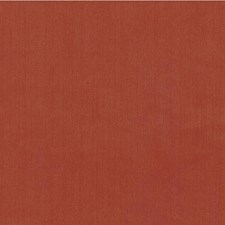 Rust Solid Decorator Fabric by Kravet