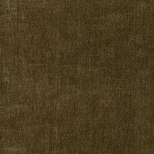 Brown/Bronze Solid Decorator Fabric by Kravet