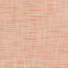 Pink/Green Solid Decorator Fabric by Kravet