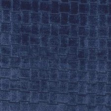 Royal Blue Decorator Fabric by Duralee