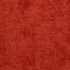 Flame Chenille Decorator Fabric by Duralee
