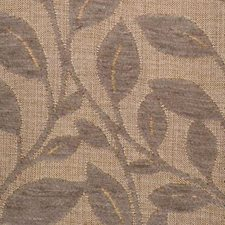 Platinum Chenille Decorator Fabric by Duralee