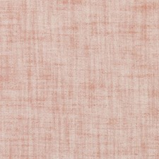 Coral Basketweave Decorator Fabric by Duralee