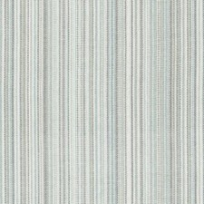Celadon Stripe Decorator Fabric by Duralee