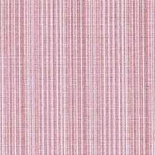 Geranium Strie Decorator Fabric by Duralee