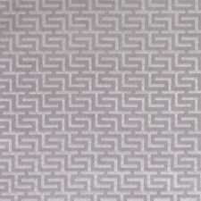 Amethyst Geometric Decorator Fabric by Duralee