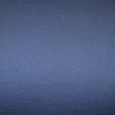Blu Plain Satin Decorator Fabric by Scalamandre