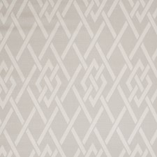 Silver Lattice Decorator Fabric by Fabricut