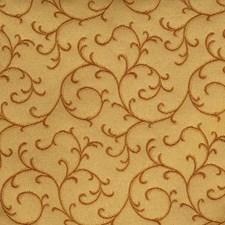 Goldenrod Lattice Decorator Fabric by Fabricut
