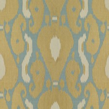 Mineral Ikat Decorator Fabric by Kravet