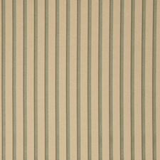 Mist Stripes Decorator Fabric by Fabricut