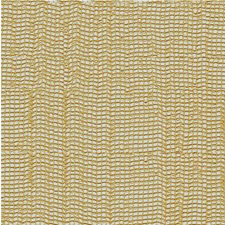 Yellow/Beige Texture Decorator Fabric by Kravet