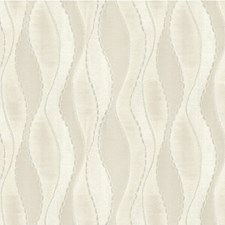 White Lattice Decorator Fabric by Kravet
