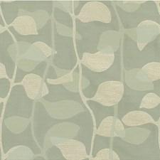 Blue/Green Botanical Decorator Fabric by Kravet