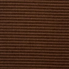 Mocha Stripes Decorator Fabric by Fabricut